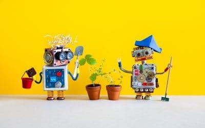 Automatiser dit flow fra nyt lead til aktiv kunde